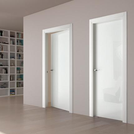 Realizzazione e vendita di porte per interno serramenti cl - Offerta porte da interno ...