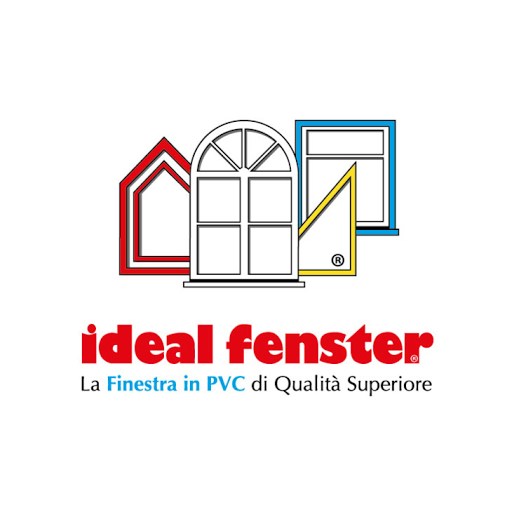 Ideal Fenster logo