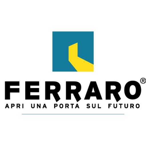 Ferraro Logo
